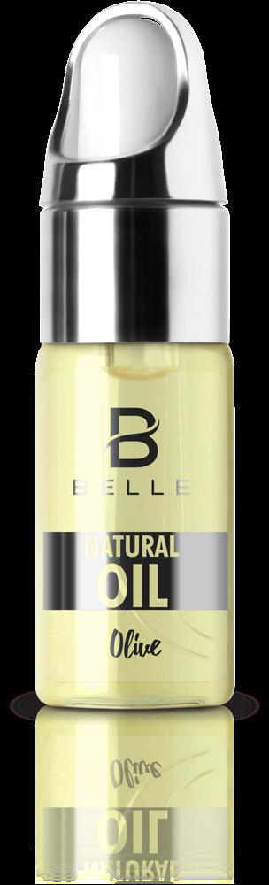 Belle® 100% Natural Olive Oil 11ml