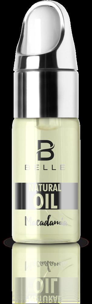 Belle® 100 % Natural Macadamia Oil 11 ml