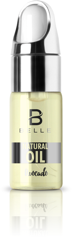 Belle® 100% natural Avocado Oil 11 ml