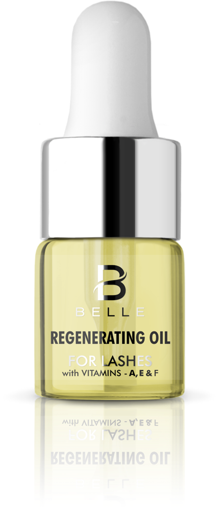 Belle® Regenerating Oil For eye lashes 6 ml