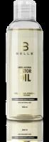 Belle® 100% natural cold-pressed castor oil 100 ml