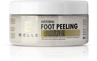 Belle® Body peeling Sugar and Oil scrub 300 ml