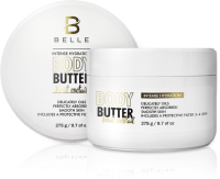 Belle® Intense Hydration Body cream with Shea Butter 275 gram