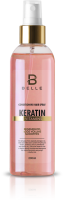 Belle® Keratin Vitamins Conditioning Hair Spray 200 ml