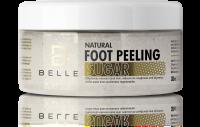 Belle® Natural Foot Peeling Sugar Scrub 300 ml