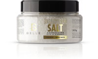 Belle® Exfoliating Dead Sea Salt 300g