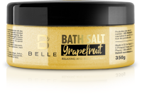 Belle® Grapefruit Mineral Relaxing Bath Salts 350g