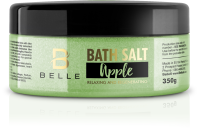 Belle® Apple Bath Salt 350g