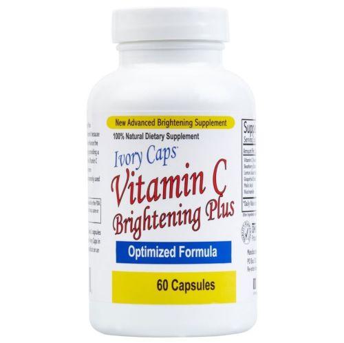 Vitamin C Skin Brightening Plus