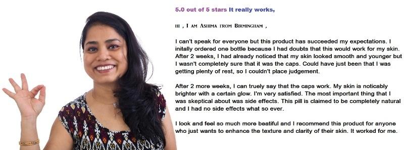 ashima review