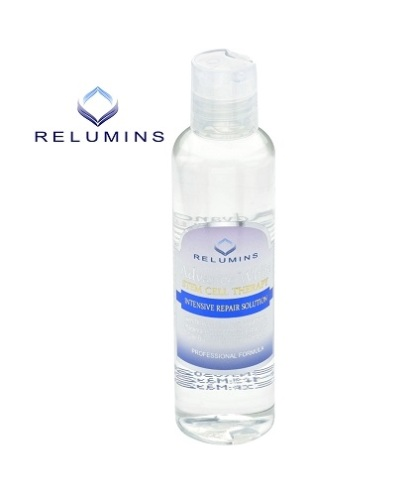 Relumins Advance White Stem Cell Therapy Intensive Repair Solution - Amazin
