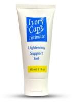Ivory Caps Intimate Lightening Support Gel