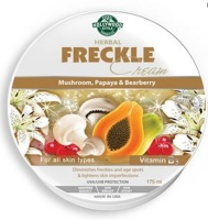 Hollywood Style Herbal Freckle Cream - Perfect Spot Treatment