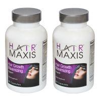 2 Bottle Hair Maxis Supplement