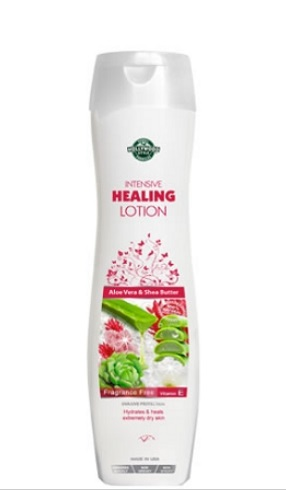 25% OFF!!! HOLLYWOOD STYLE INTENSIVE HEALING LOTION - PROTECTS & REPAIRS SU