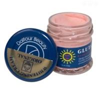 12 Jars of Authentic Dalfour Beauty Glutathione Whitening Sunblock Cream SPF50
