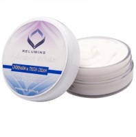 12 Jars of Relumins Underarm & Inner Thigh Cream - Made For Hard to Whiten Areas
