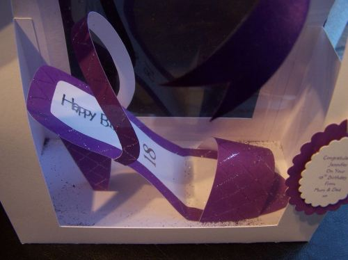 906af8884e5e4c Crafty Sandal Purple CD579