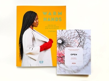 Warm Hands / Field Guide no 15 Bundle