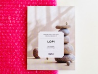 Modern Daily Knitting Field Guide no 17: Lopi