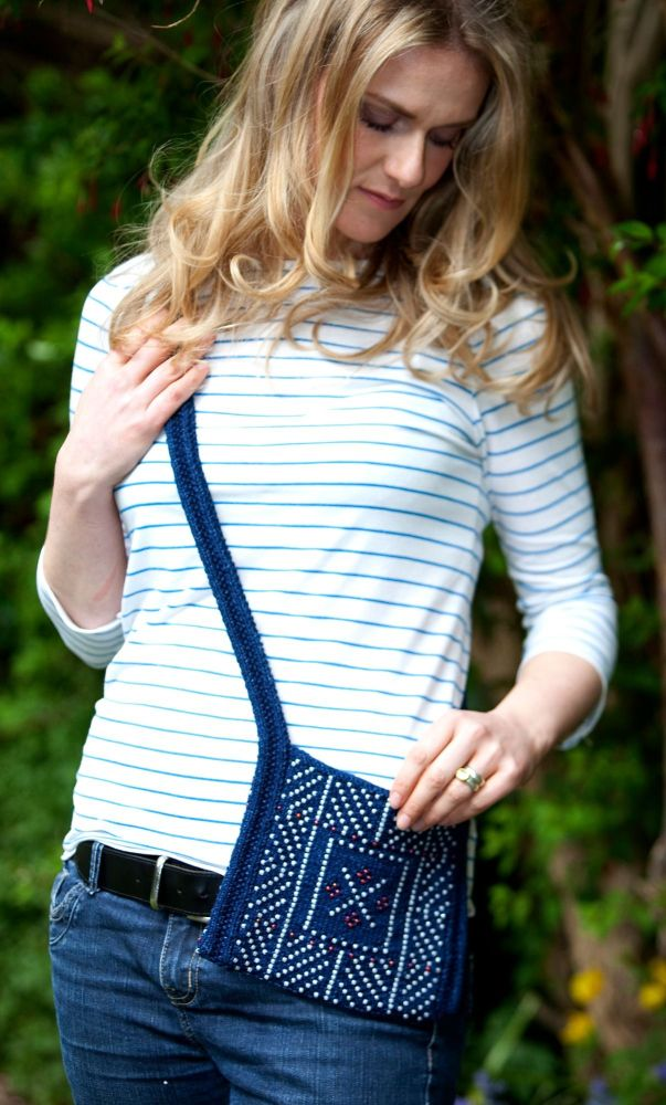 Sapa Bag PDF Pattern