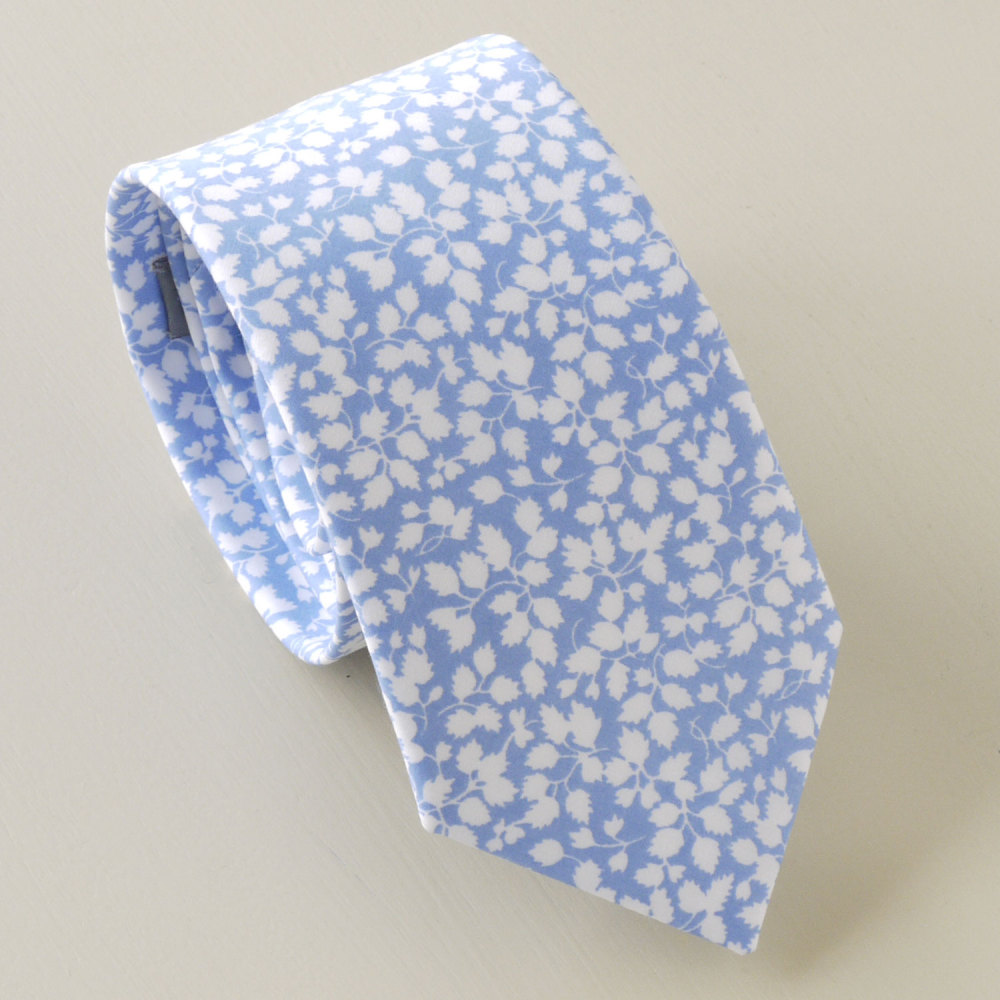 Gentleman's hand stitched tie - Glenjade