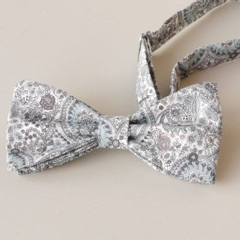 Paisley bow tie - Liberty print Kitty Grace