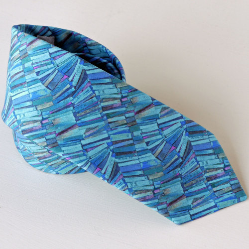 Dr. Tulloch Liberty tie