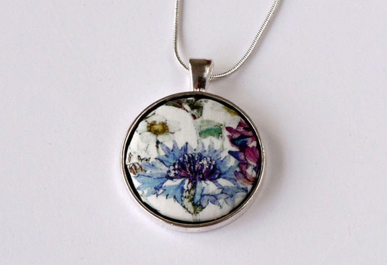 Liberty jewellery