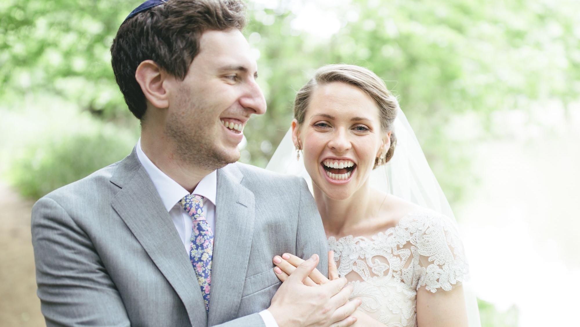 Libertty print floral wedding ties