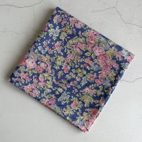 Liberty print floral pocket square - Tatum