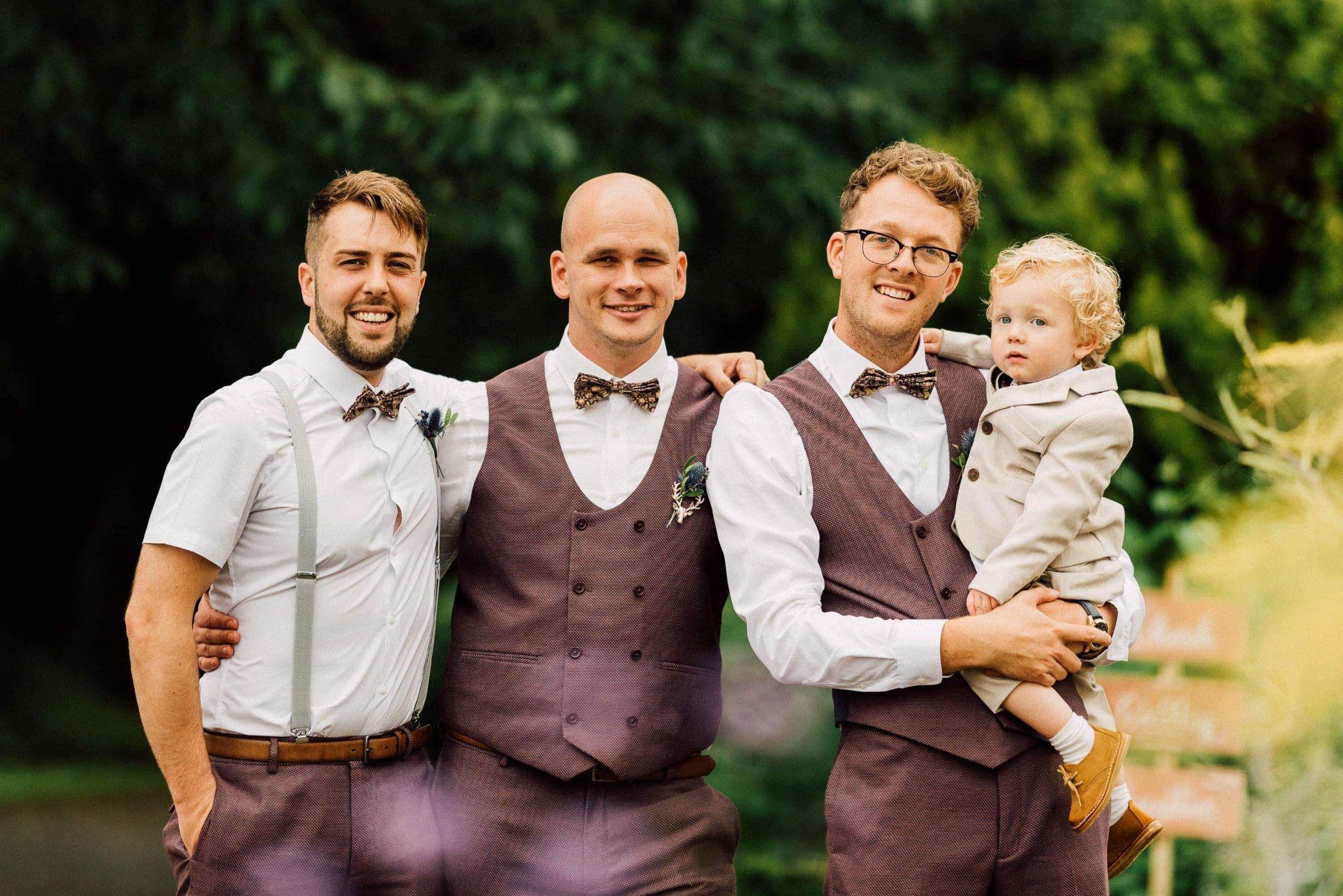 Draper wedding 2