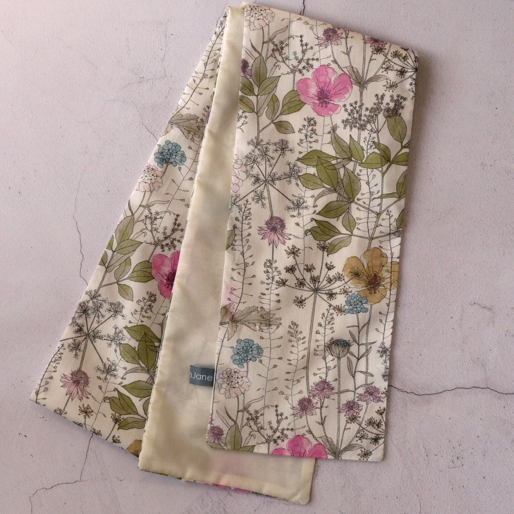 Liberty Irma floral scarf