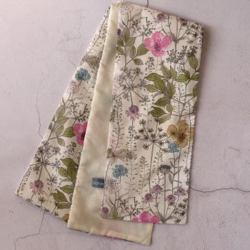 Liberty Irma floral scarf