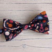 Fun Liberty print bow tie - Truly Scrumptious
