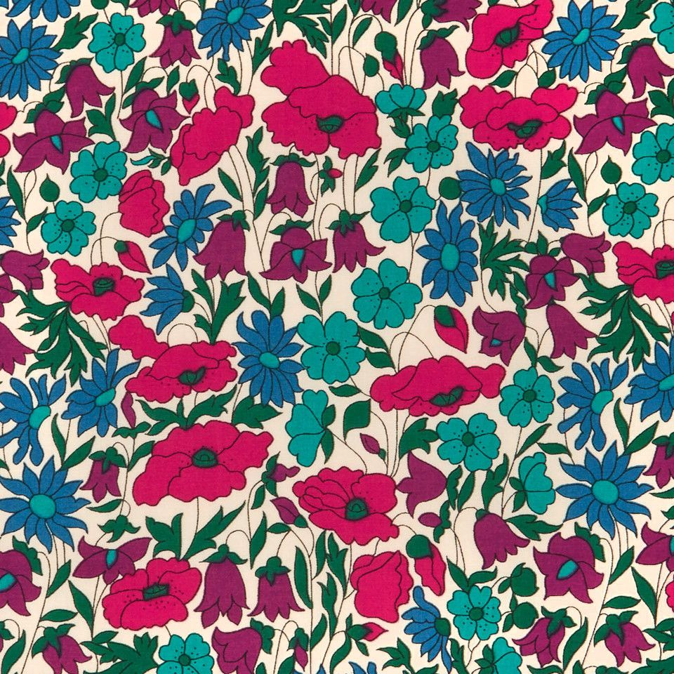 Custom order for Liberty tana lawn neckerchief