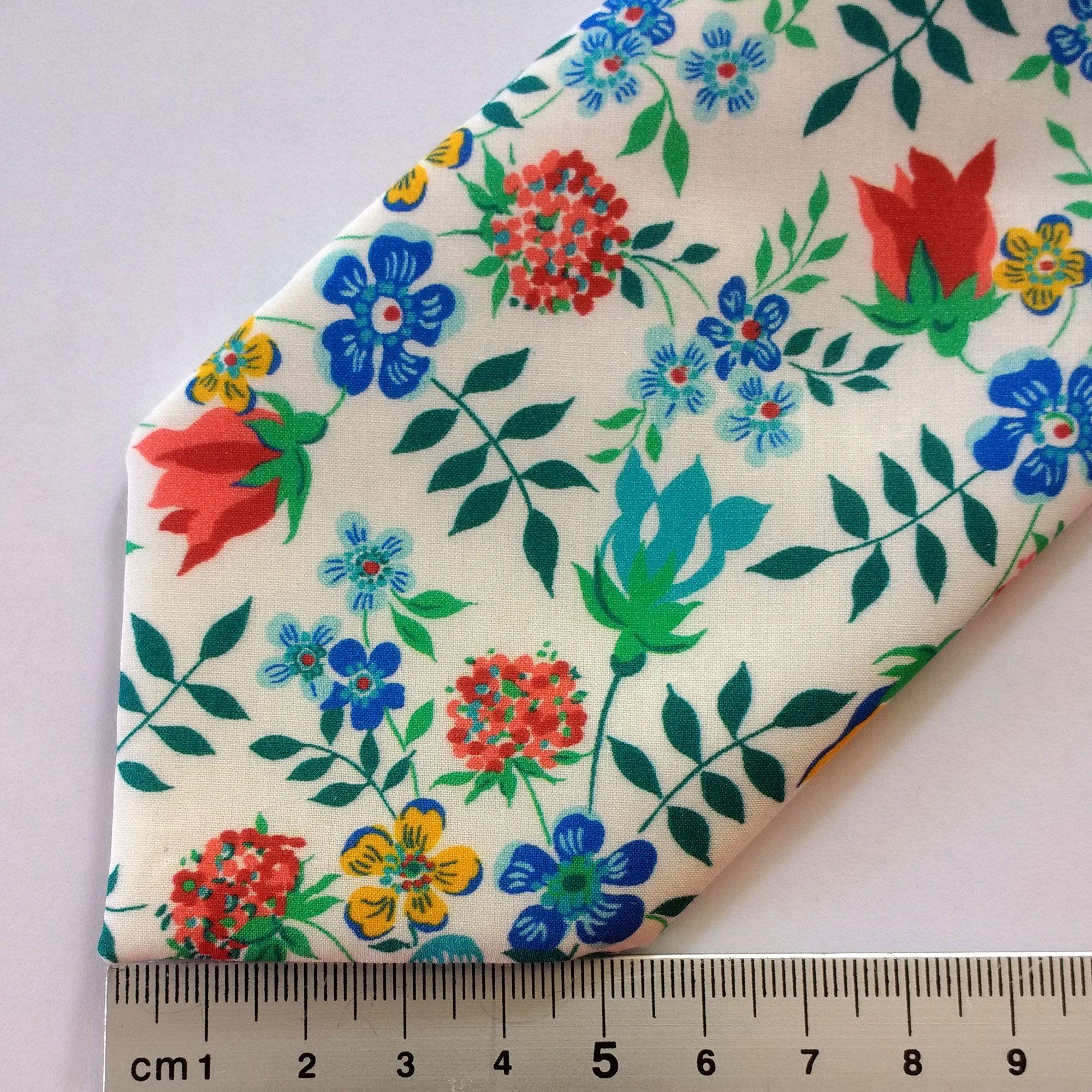 regular width tie