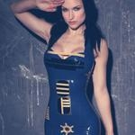 Star Wars R3 Droid Inspired Dress