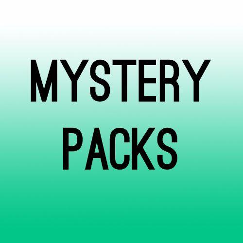 *~MYSTERY PACKS~*