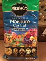 Miracle-Gro Moisture Control Compost 10L