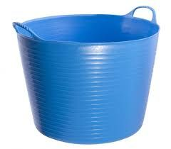 Gorilla Tub 38L Blue