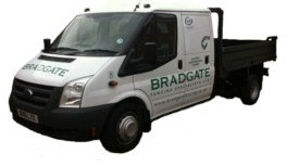 Bradgate Delivery