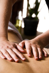 Calico Mobile Massage Leeds  Classic Massage
