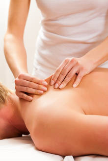 Calico Mobile Massage Therapy Leeds Swedish Massage