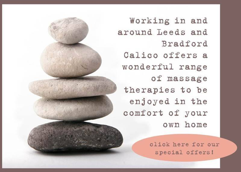 Calico Mobile Massage Therapy Leeds Updated Homepage Image 1