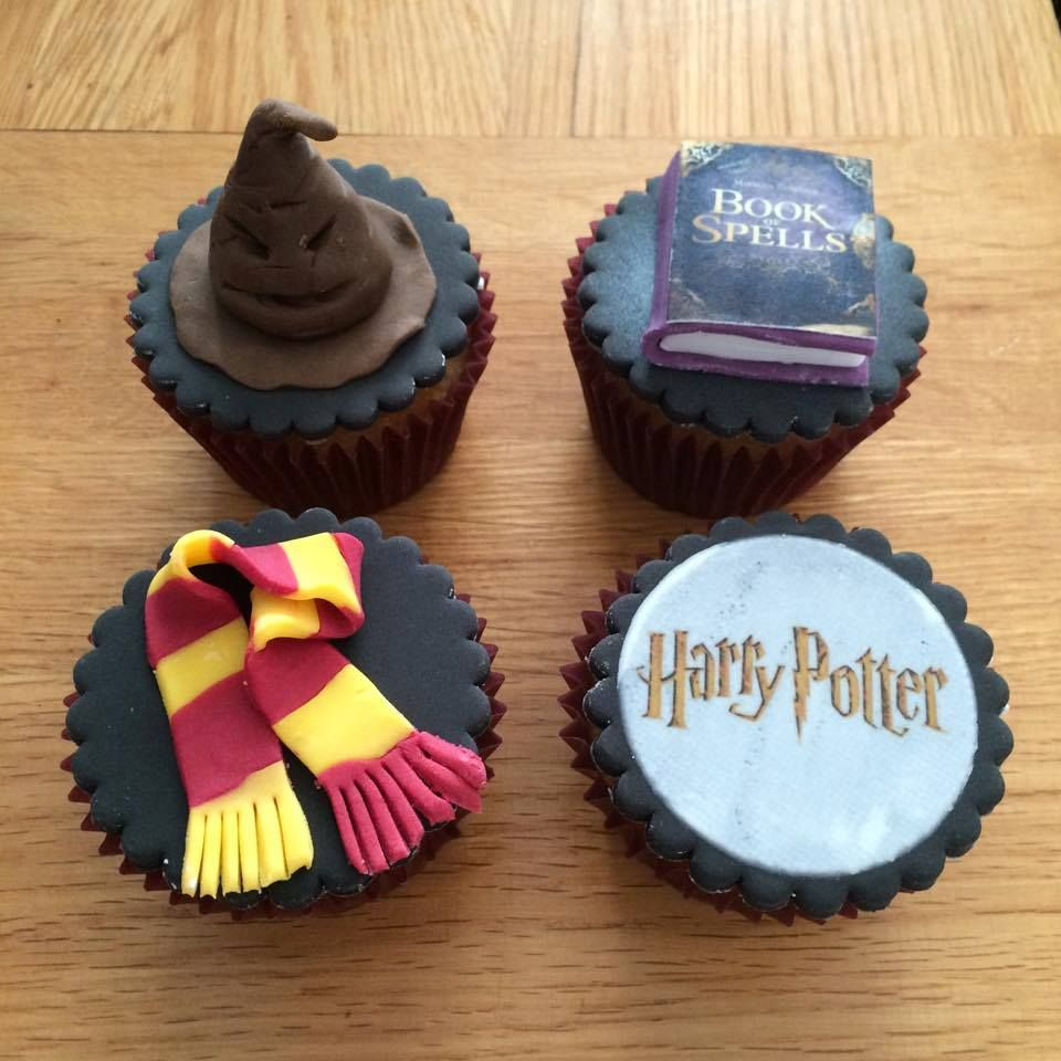 Harry Potter Childrens Class