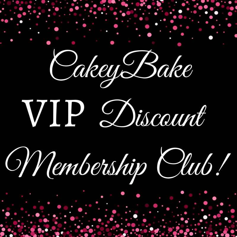 VIP Discount for an entire year!