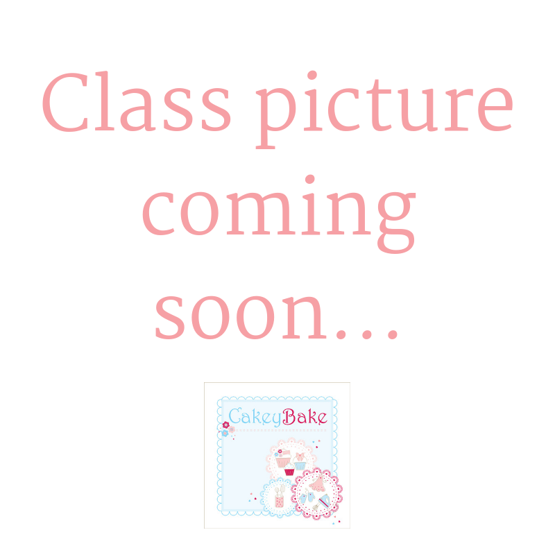 Ganache Cake Class