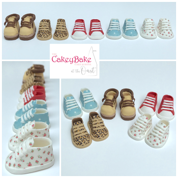 The Mini Shoes Class, Friday 24th January
