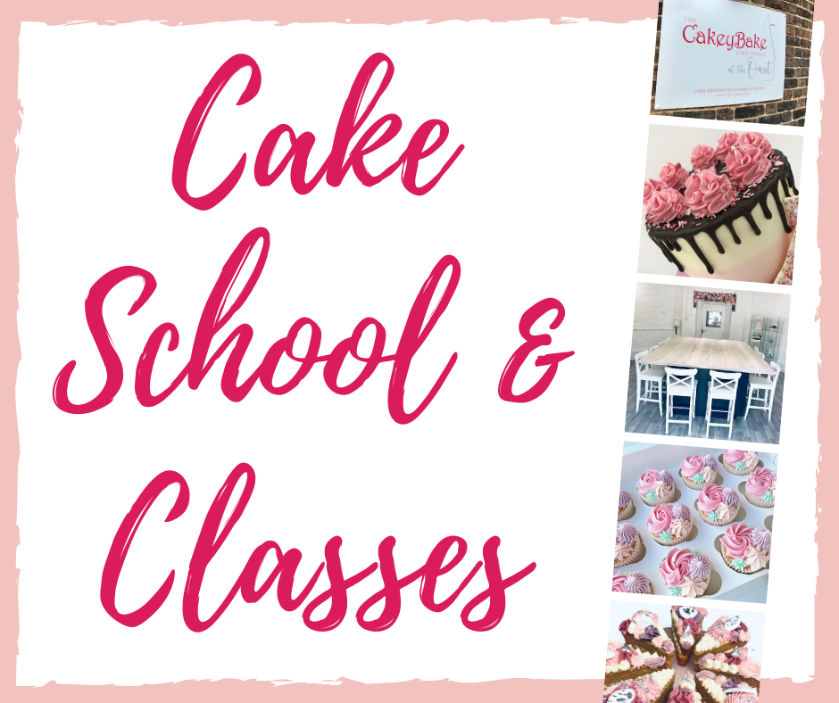 Cake School & Classes
